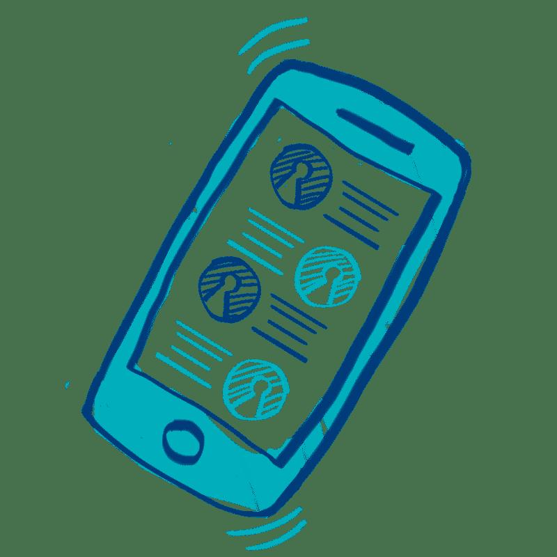 Chat y Comunidad