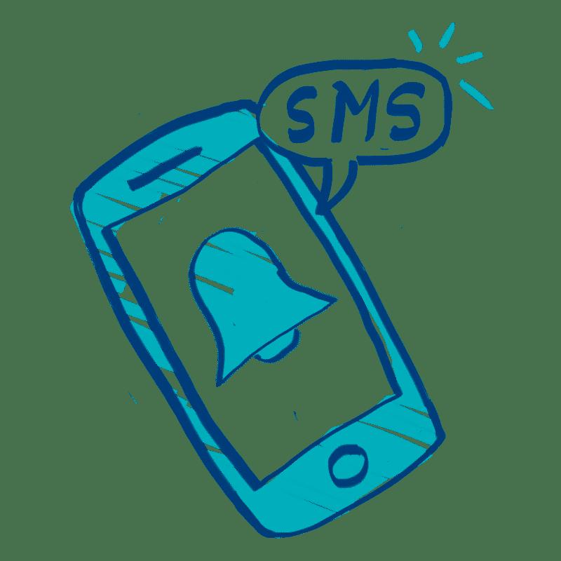 Notificaciones SMS